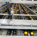 Indústria de correntes industriais